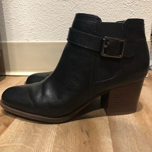 Franco Sarto Ankle Booties *NEW*